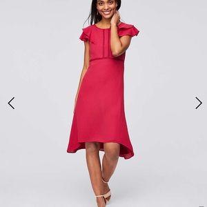 Women's LOFT NWT Dress size 14